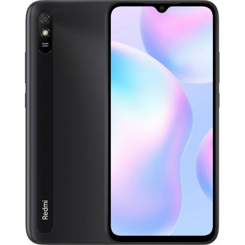 XIAOMI REDMI 9A 2GB/32GB Smartphone Black
