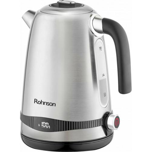 ROHNSON R7660 Βραστήρες Inox