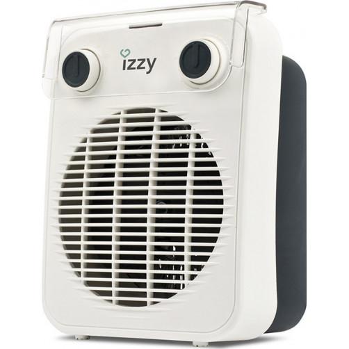 IZZY IZ-9013 (223569) Μπάνιου Αερόθερμα
