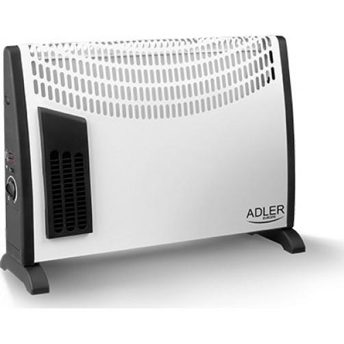 ADLER AD-7705 Θερμοπομποί