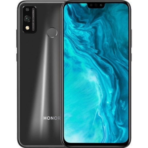HONOR 9X Lite (4/128GB) Smartphones Black