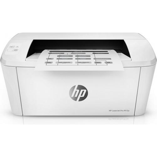 HP LASER JET PRO M15A (W2G50A) Εκτυπωτές