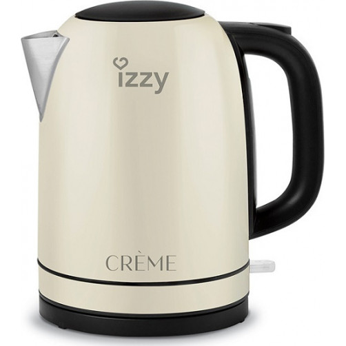 IZZY CREME IZ-3002 (223584) Βραστήρες