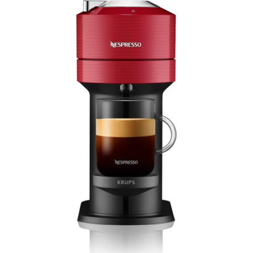 KRUPS XN9105S NESPRESSO VERTUO NEXT Μηχανές Espresso Red