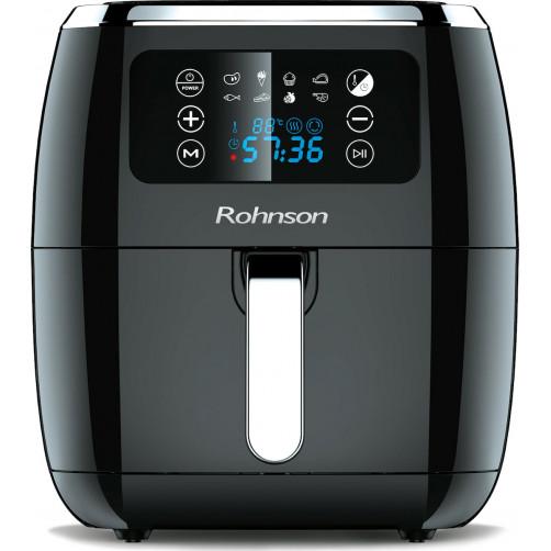 ROHNSON  MOD R-2818 AIR FRYER Φριτέζα