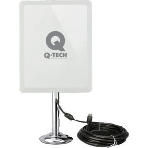 Q-TECH NETQ-3000S ΚΕΡΑΙΑ WIFI