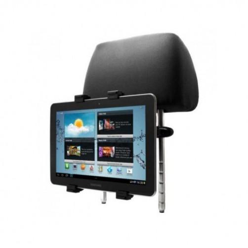 LOGILINK AA0031 Βάση SMARTPHONE & TABLET για πίσω θέση αυτοκινήτου
