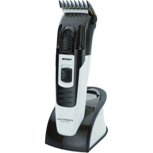 HAIR MAJESTY ΗΜ-1015 Κουρευτική Μηχανή μαλλιών