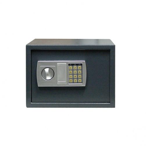 Χρηματοκιβώτιο ασφαλείας HFT-25EF με ηλεκτρονική κλειδαριά και πόμολο