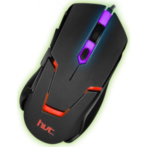 HVT GM308A Gaming Ποντίκια