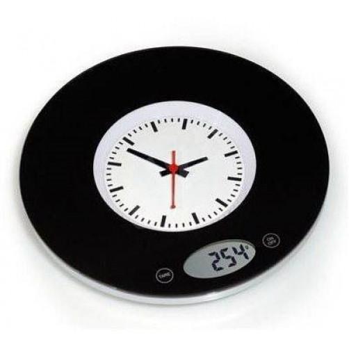 Ζυγαριά Κουζίνας με Ρολόι Tristar ΚΜ2434