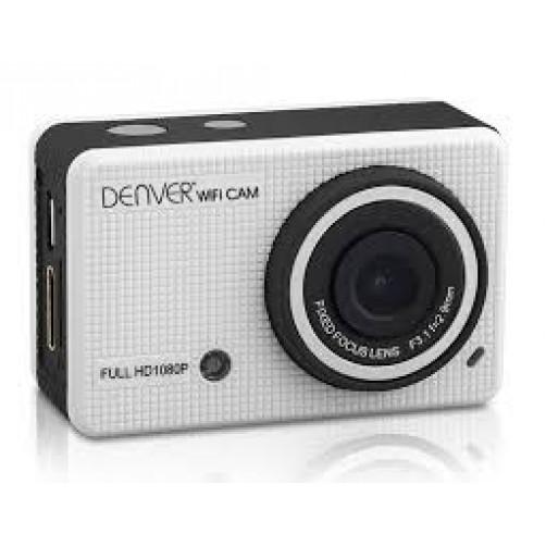 DENVER ACΤ-5020TWC Action Camera