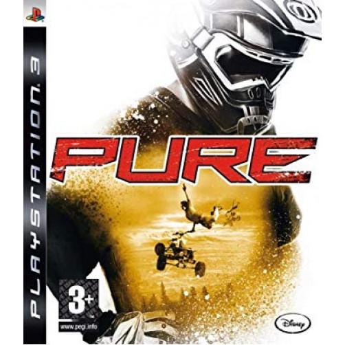 PURE PS3