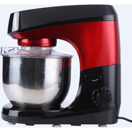 PRINCESS XH867 Κουζινομηχανή Black/red