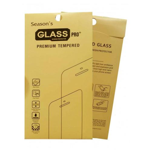 FRIENDS LG K10 Tempered Glass