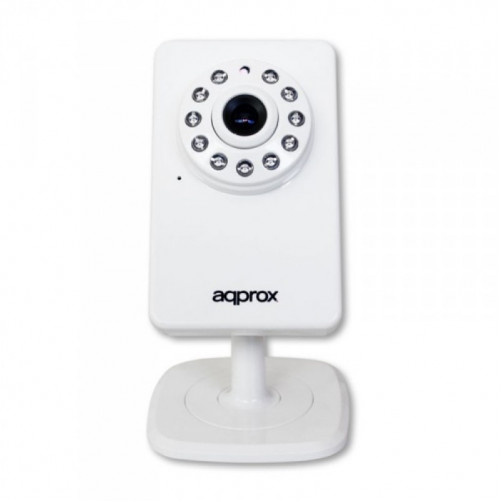APPROX appIP03HDP2P Ip Κάμερες