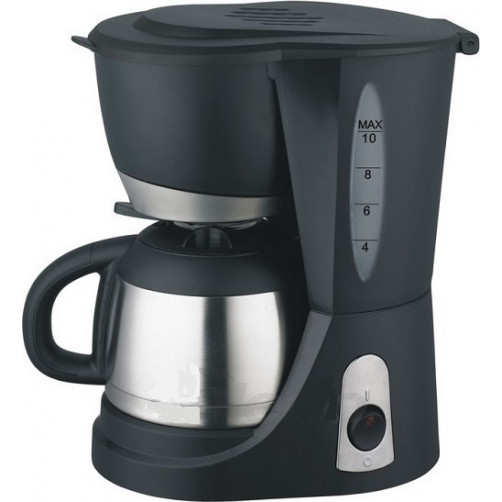PRIMO WJ-9003 Καφετιέρα Φίλτρου Θερμός Inox