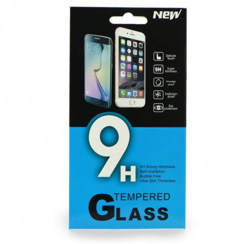 FRIENDS HUAWEI Y6 (2018)/Prime (2018) Tempered Glass