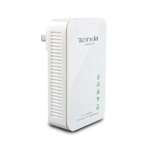 TENDA PW201A Wireless N300 Powerline Extender