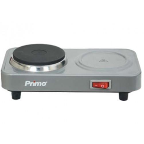 PRIMO ES-2308 400219 (New) Silver Ματάκι του καφέ