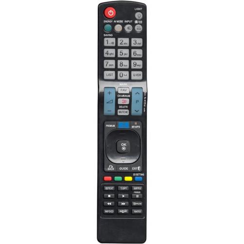Τηλεχειριστήριο για LG Τηλεοράσεις (33882)