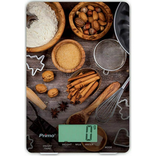 PRIMO CFC2025-X Spices Ζυγαρία Κουζίνας