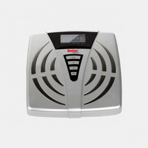 Ζυγαριά Σώματος μέτρησης βάρους-λίπους ROLLER CHF-C (50001)