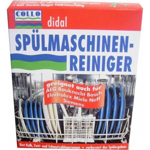 COLLO DIDAL 200gr Καθαριστικό Απολυμαντικό Πλυντηρίου Πιάτων