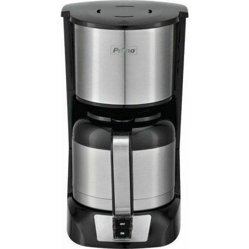 PRIMO PRCM-40293 Καφετιέρα Φίλτρου Θερμός