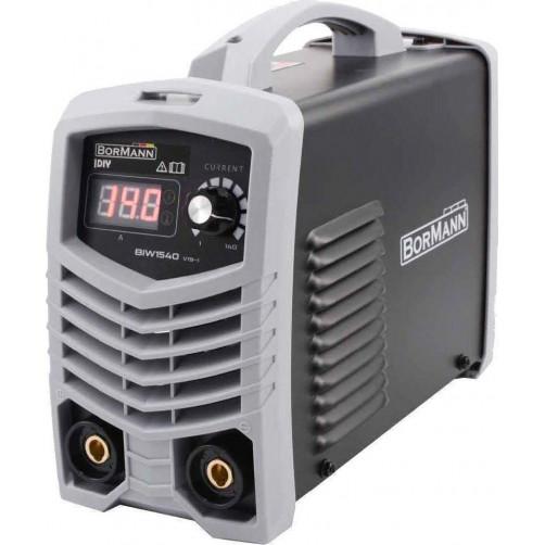 BORMANN BIW1540 020943 Ηλεκτροκόλληση Inverter 140Α