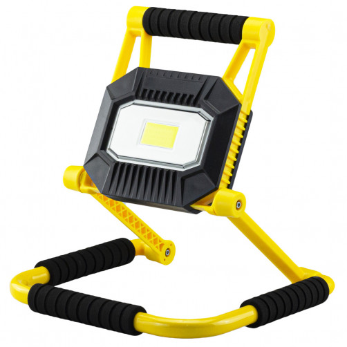 BORMANN BPR6000 (028888) LED 20W 1600Lumens Επαναφορτιζόμενος Προβολέας