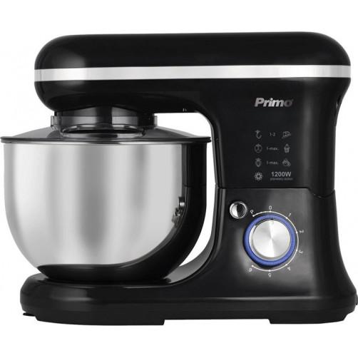 PRIMO PRMB-40257 Κουζινομηχανή 5L 1200W