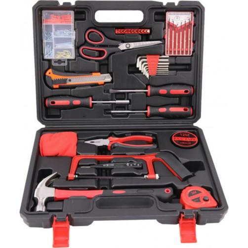 BORMANN BHT1000 (024095) Σετ 74τμχ Εργαλεία