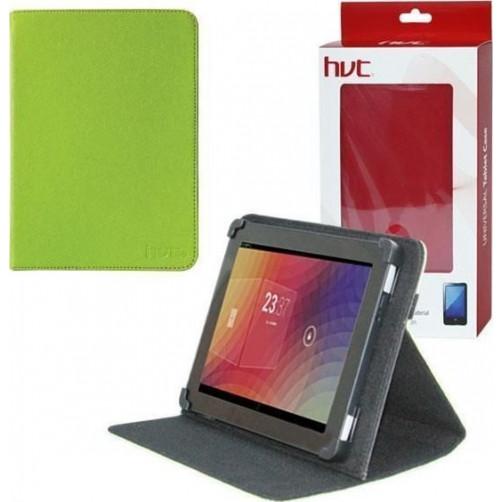 HVT Universal Tablet Case 8'' Green