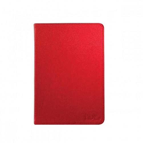HVT Universal Tablet Case 8'' Red