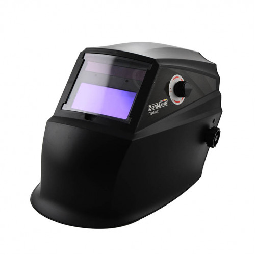 BORMANN BWH2500 (023395) Μάσκα ηλεκτροκόλλησης ρυθμιζόμενη