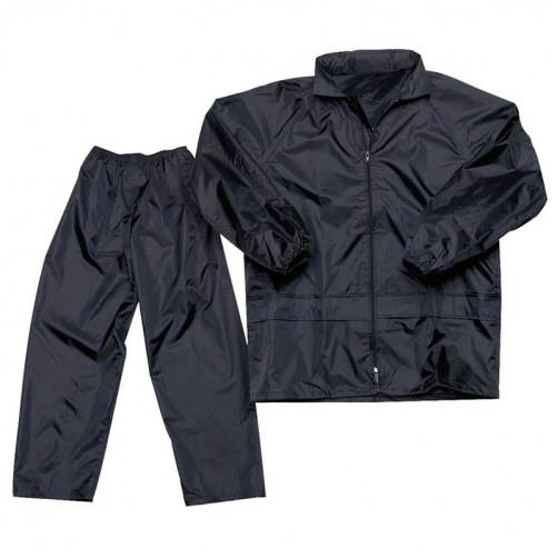 BORMANN BRC1300 (023692) Αδιάβροχο Κοστούμι Αντιανεμικό