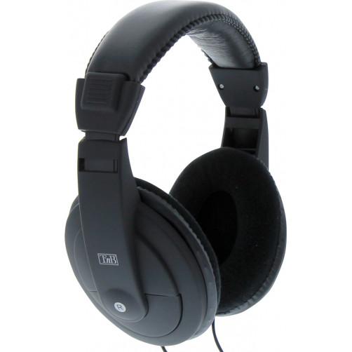 Ακουστικά με καλώδιο 7μ TNB CSHOME2 070016